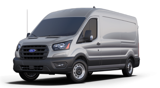 New 2020 Ford Transit-250 CARGO MR Commercial-truck in Danbury, CT